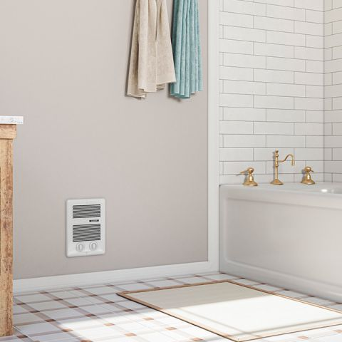Electric Heating Solutions | Cadet Heat